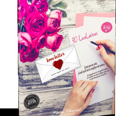 Loveletters cover ebook
