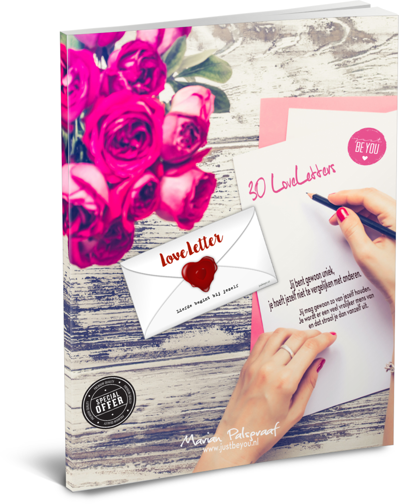 Loveletters cover ebook